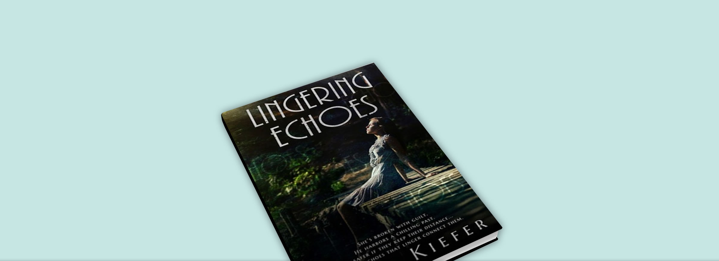 Check Out Lingering Echoes